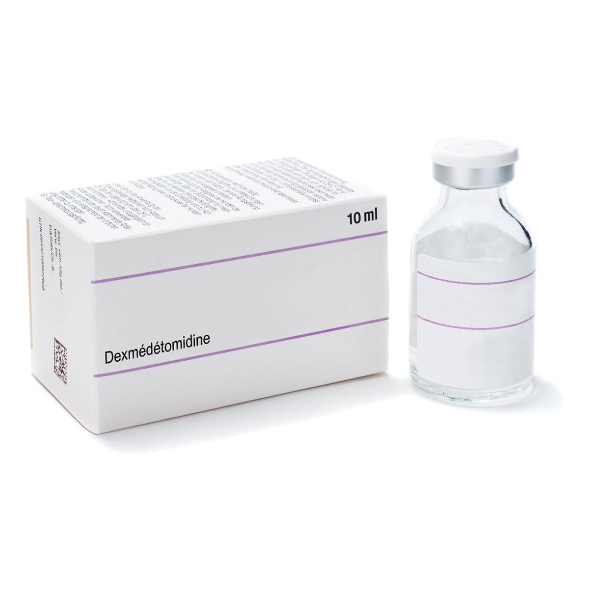 Dexmédétomidine