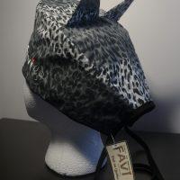 chapeau de chirurgie Motif animal en dégradé