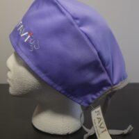 chapeau de chirurgie Lilas
