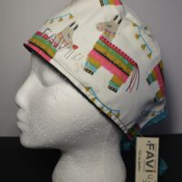chapeau de chirurgie-piñata