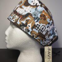 chapeau de chirurgie-les Monsieurs chiens