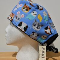 chapeau de chirurgie-Pet Shop