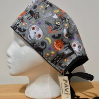 chapeau de chirurgie-Halloween