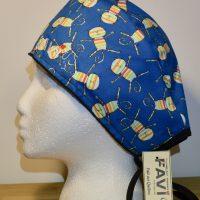 chapeau de chirurgie- les minous bonbons