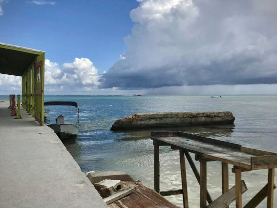 Projet FAVI Belize