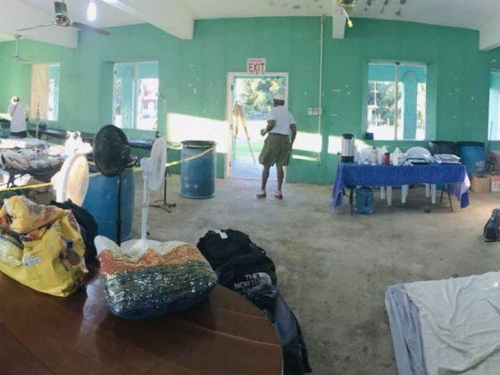 Clinique vétérinaire FAVI à San Joaquin, Belize