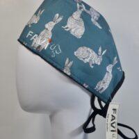 chapeau de chirurgie-Merlin le lapin