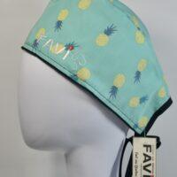 chapeau de chirurgie-les ananas