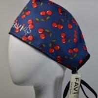 chapeau de chirurgie-les cerises