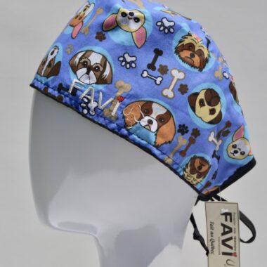 chapeau de chirurgie-les petites races