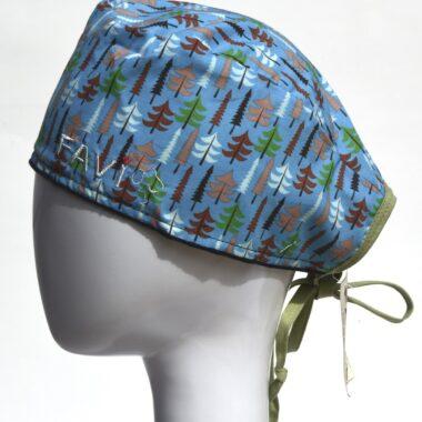 chapeau de chirurgie-Les sapins