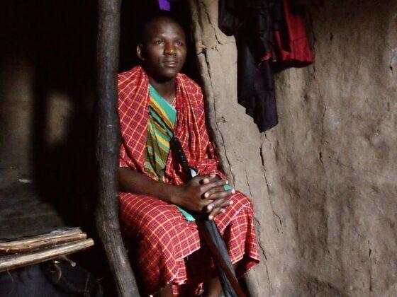 Massaï en Tanzanie, safari FAVI
